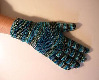 KnittyGlove